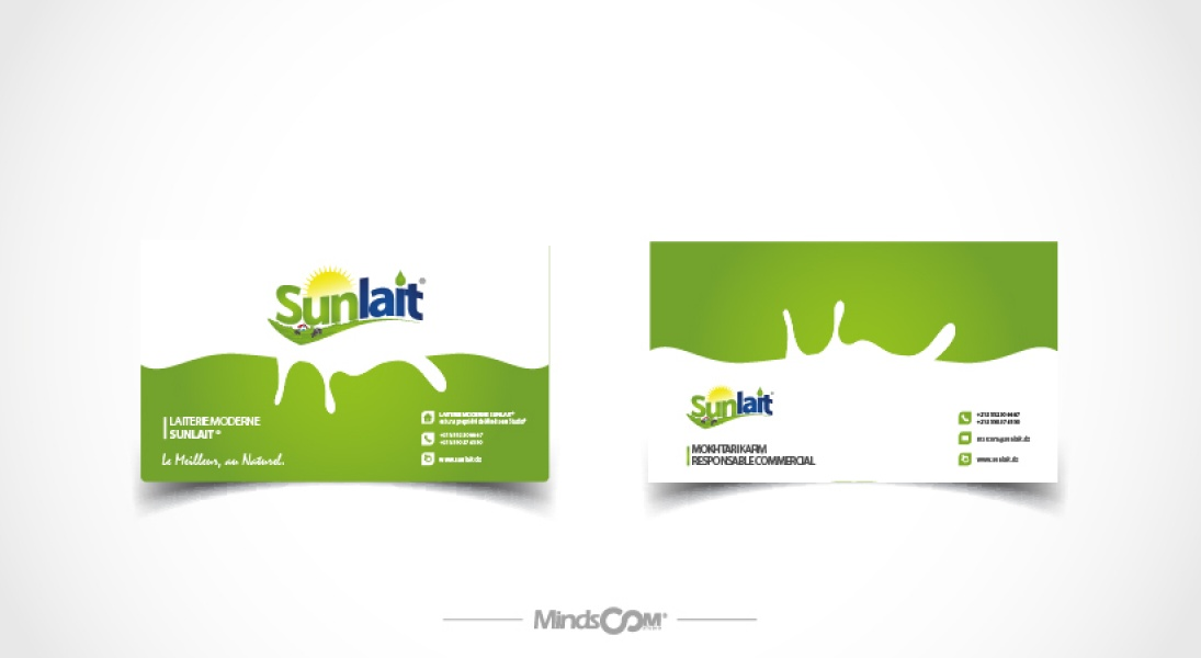 LOGOTYPE SUNLAIT®